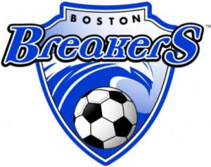 Boston Breakers logo.