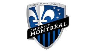 Montreal Impact lgo