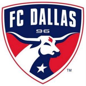 FC Dallas logo