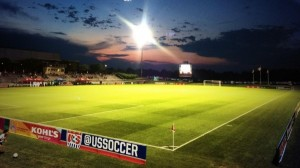 SoccerPlex stadium