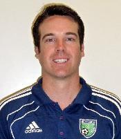 Jonathon Colton, Bethesda SC Director of Coaching (Boys)