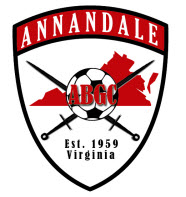 Annandale United Logo