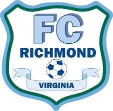 FC Richmond Logo