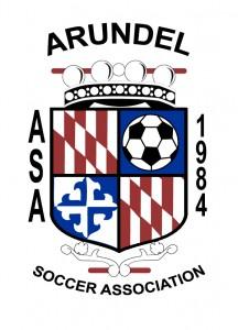 ASA Crest Start