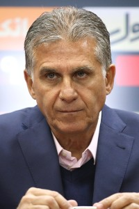 CarlosQueiroz