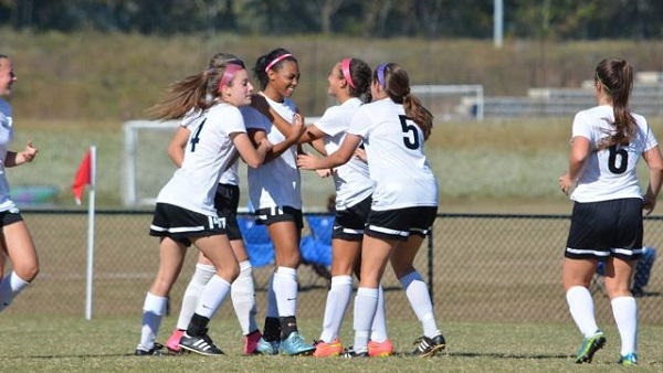 Division Champions Decided On Columbus Day At Wags Tournament Soccerwire