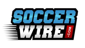 SoccerWire Logo