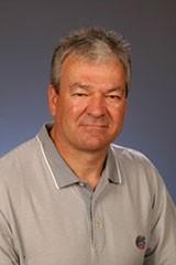 Alan Kirkup, U of F