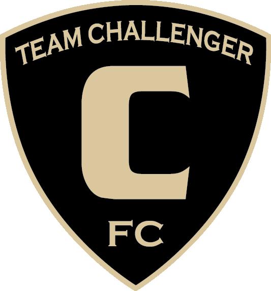 team challenger fc logo