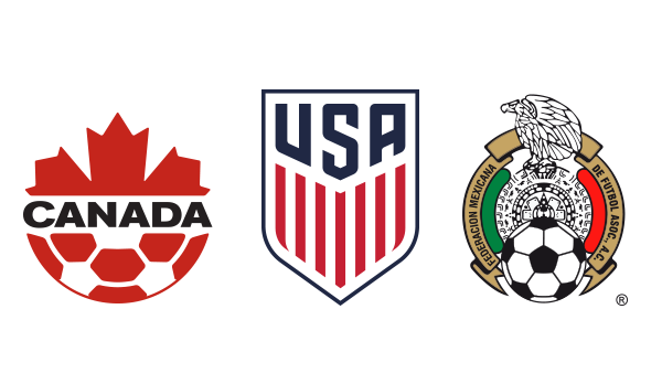 USA, Canada, Mexico to submit unified bid for 2026 FIFA World Cup -  SoccerWire