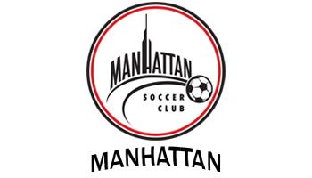 Manhattan Soccer Club Logo