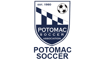 Potomac Soccer Association Logo