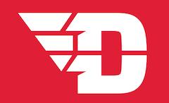 Dayton Flyers Mens Soccer Logo