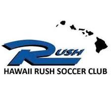 Hawaii Rush