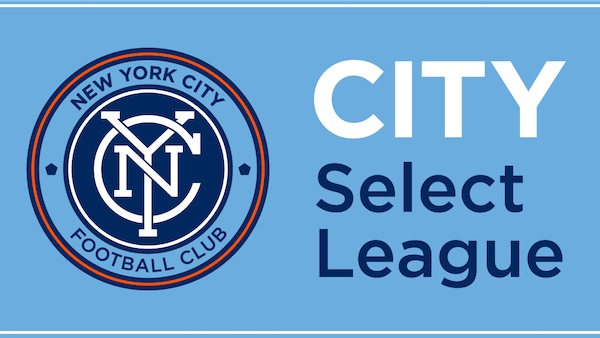 New York City FC expands Academy structure with City Select