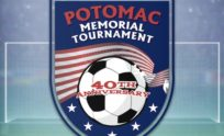 Potomac Memorial Tournament Logo
