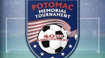 Potomac Memorial Tournament Logo