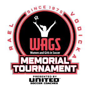 WAGS Tournament Logo