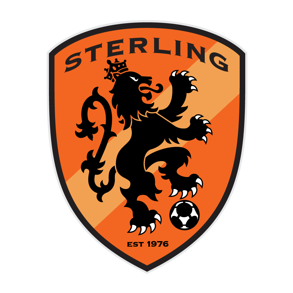 Sterling Soccer Club Logo