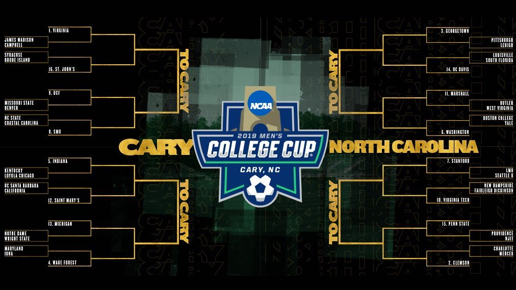 MSU Men's Soccer to Host NCAA Tournament Game
