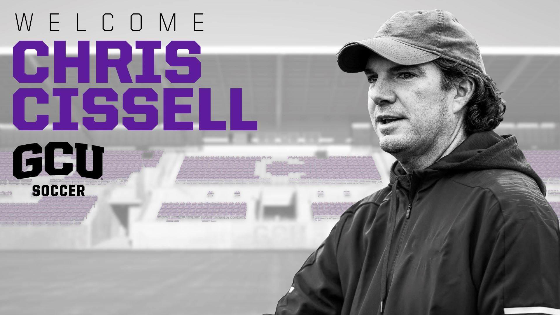 Grand Canyon University Hires Chris Cissell As Women S