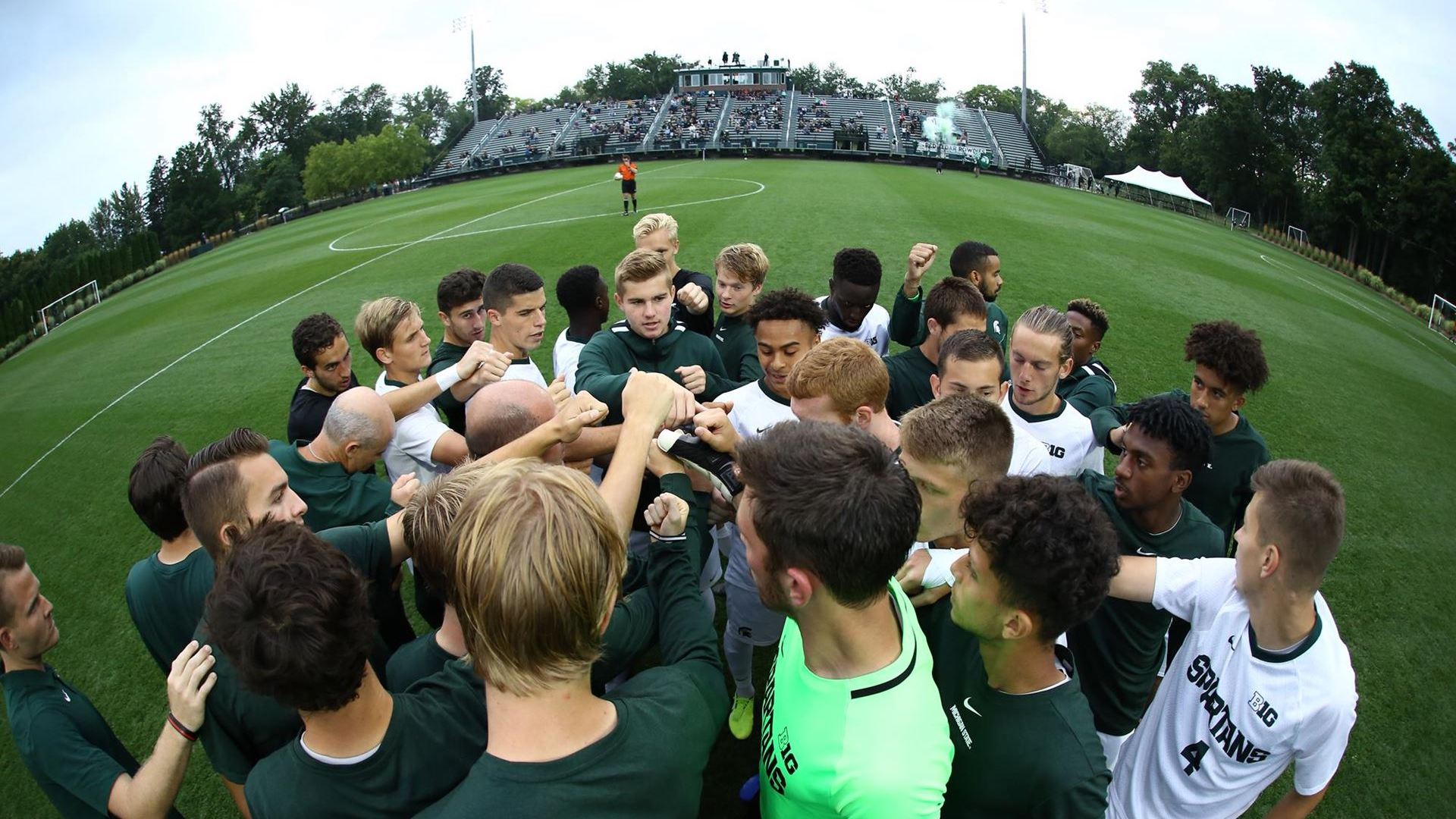 Msu Summer 2020.Michigan State Men S Soccer Announces Five Signings For The