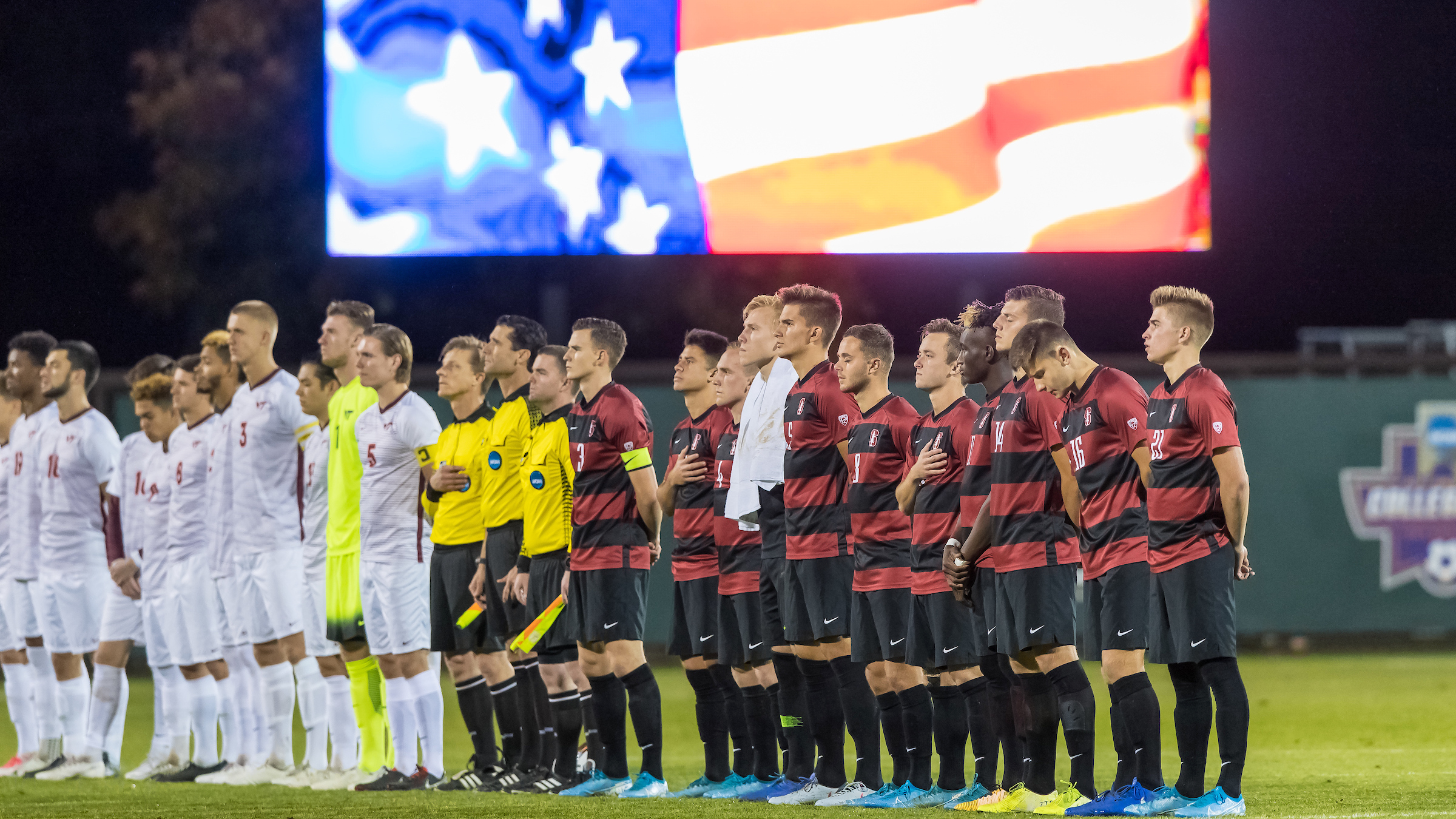 Stanford University Men S Soccer Signs 7 To National Letters Of Intent Soccerwire