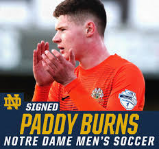 Paddy Burns