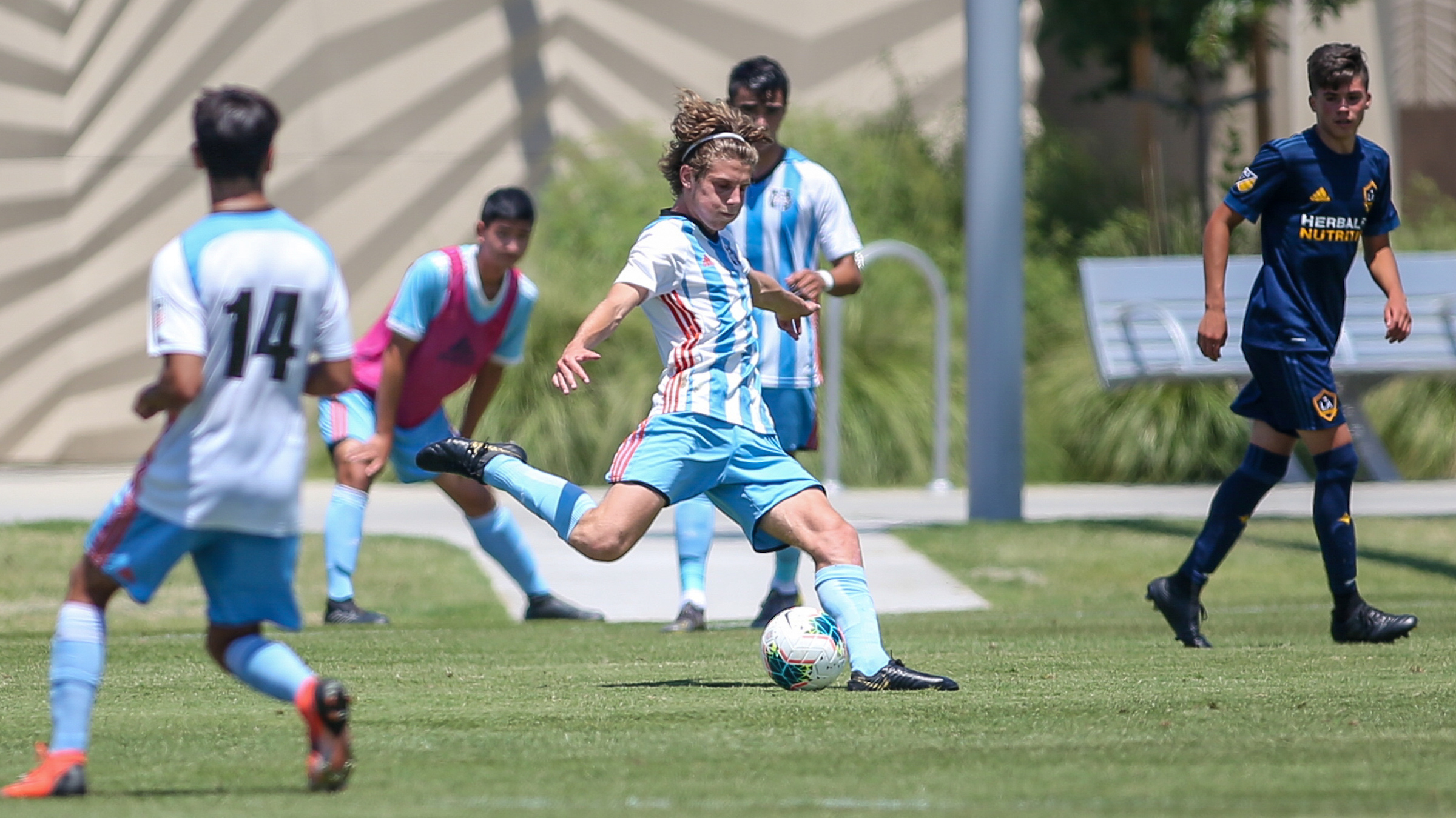 Full List Of Member Clubs In The New Mls Youth Academy League Mls Next Soccerwire
