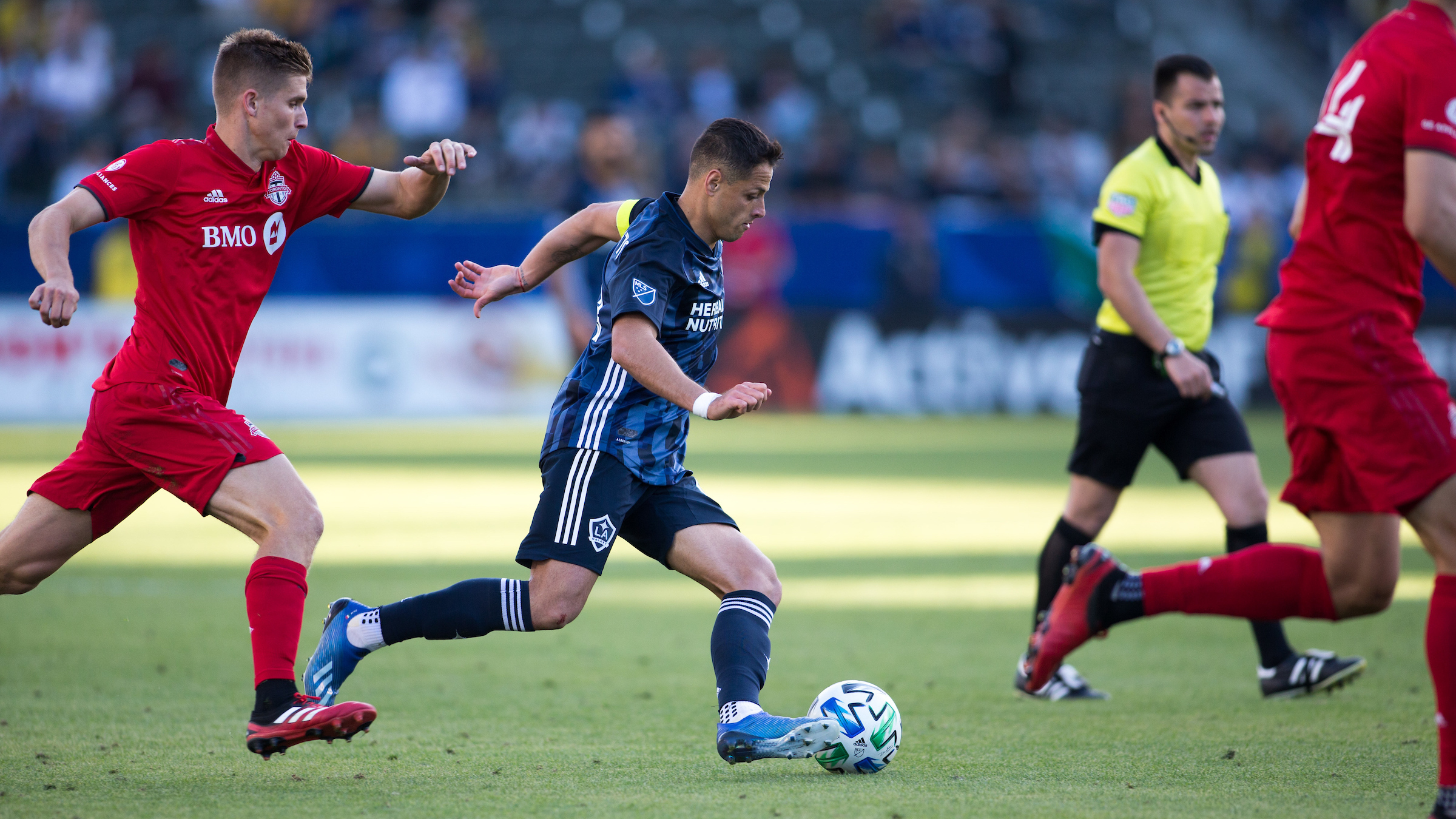 All 26 Teams To Compete In Mls Is Back Tournament Starting July 8 In Florida Soccerwire