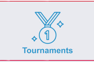 TOURNAMNENTS