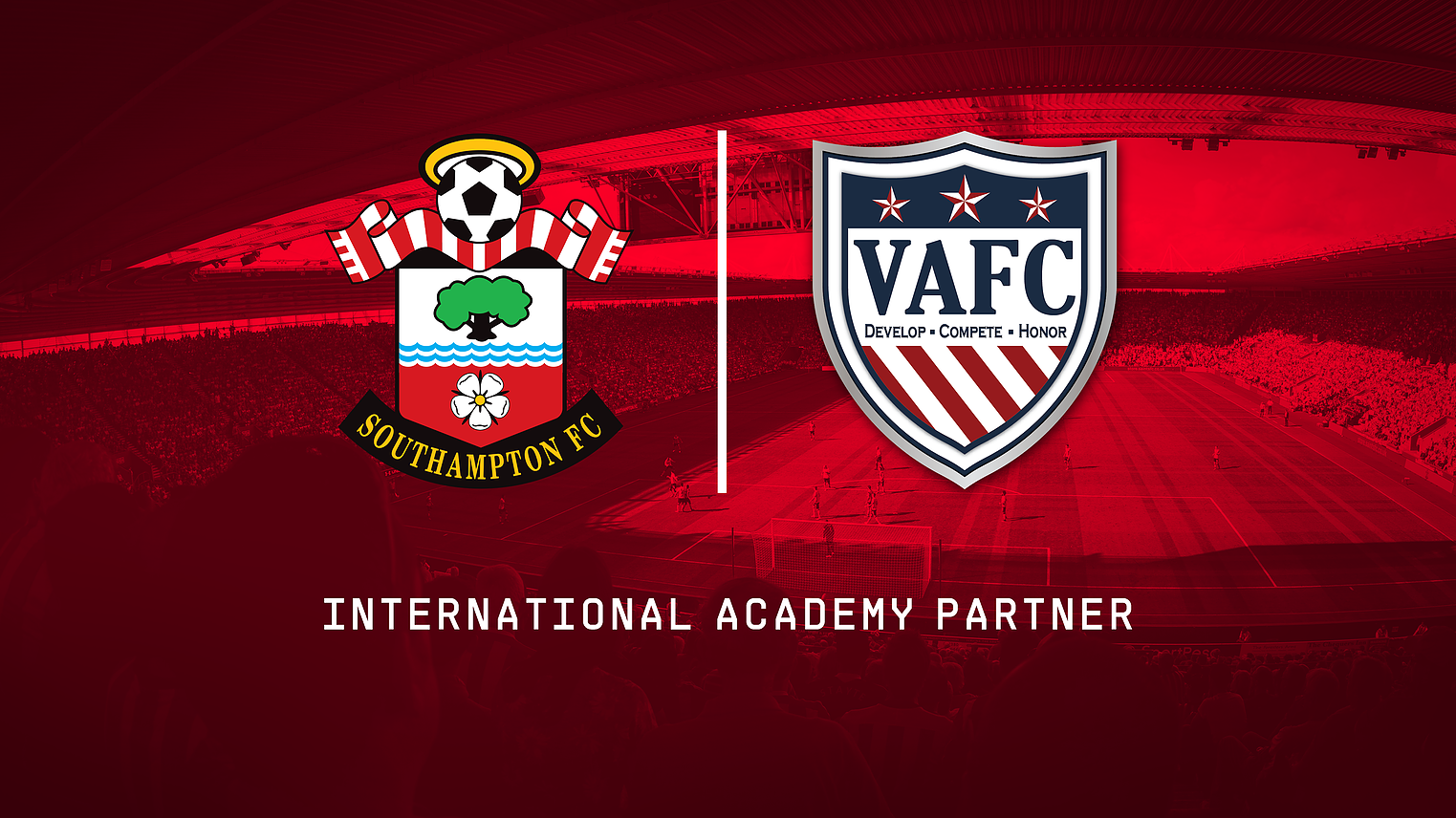 Virginia Fc Youth Partners With English Premier League Club Southampton Fc Soccerwire