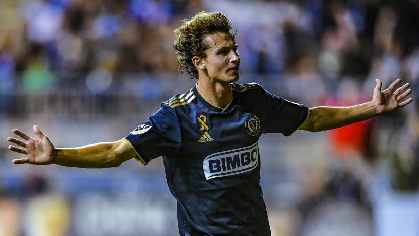 Philadelphia Union to receive record-high transfer fee for U.S. Homegrown  Player - SoccerWire